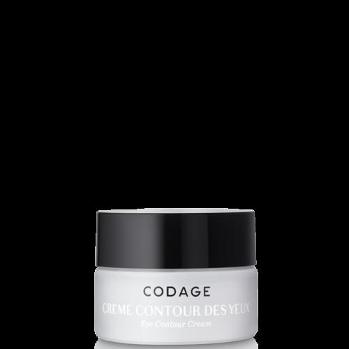 CODAGE CRÈME CONTOUR DES YEUX - 15 ml
