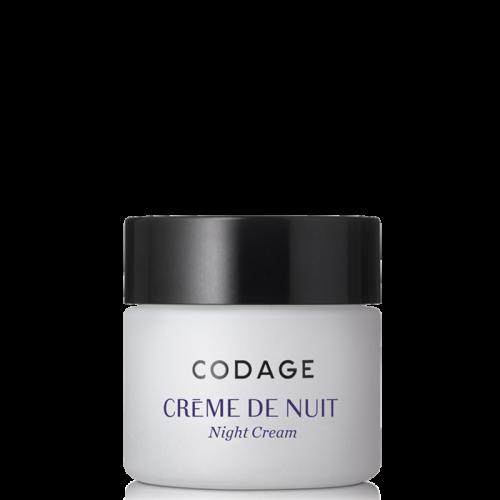 CODAGE CRÈME DE NUIT - 50 ml