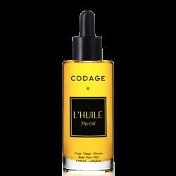CODAGE L'HUILE - 100 ml