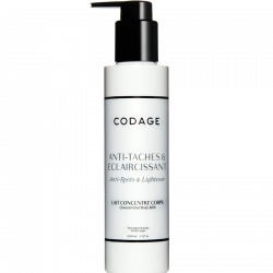 CODAGE LAIT CONCENTRÉ CORPS ANTI-TACHES - 150 ml