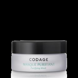 CODAGE MASQUE PURIFIANT - 50 ml