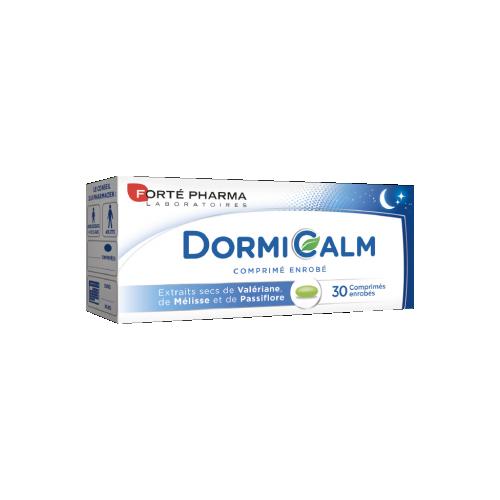 FORTÉ PHARMA DORMICALM - 30 Comprimés enrobé