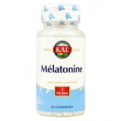 KAL MELATONINE 1MG - 60 Comprimés