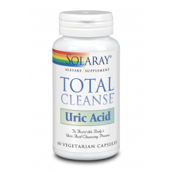 SOLARAY TOTAL CLEANSE™ COLON - 60 Capsules