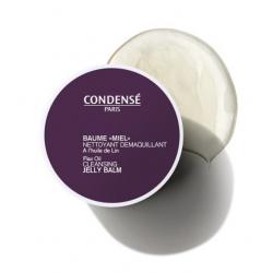 CONDENSÉ BAUME MIEL NETTOYANT DÉMAQUILLANT - 100 ml