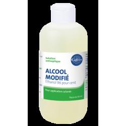 GIFRER ALCOOL MODIFIÉ GIFRER ETHANOL À 96 % - 250 ml