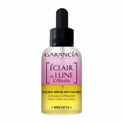 GARANCIA ECLAIR DE LUNE L'ABSOLU DOUBLE SÉRUM ANTI-TACHES - 30