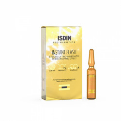 ISDIN INTANT FLASH SER AMP 2ML X1