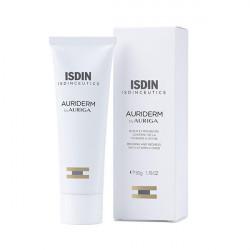 ISDIN Isdinceutics Auriderm Creme - 50 ml