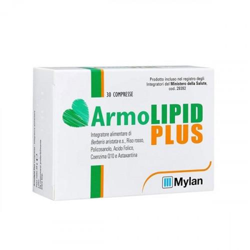 MYLAN ARMOLIPID PLUS - 30 Comprimés