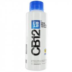 CB12 BAIN DE BOUCHE SOL 500ML