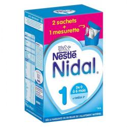 NIDAL-1 LAIT PDR 700G