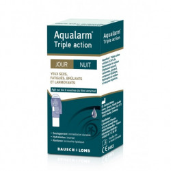 AQUALARM TRIPLE ACTION JOUR/ NUIT - 10 ml