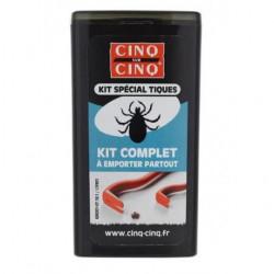CINQ/CINQ KIT SPECIAL TIQUE