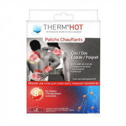 THERMHOT PATCH COU/DOS/EPAU/POIG 4