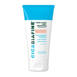 CICABIAFINE CRÈME MAINS ANTI-IRRITATIONS HYDRATANTE - 75 ml