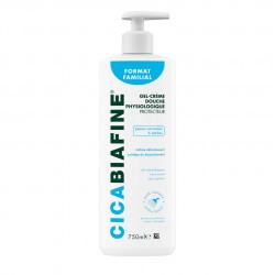 CICABIAFINE GEL-CRÈME DOUCHE PHYSIOLOGIQUE PROTECTEUR - 750 ml