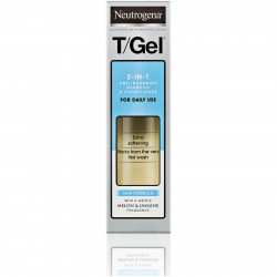 Neutrogena T Gel Sh Greasy Wash 250ml