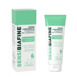 SENSIBIAFINE CRÈME CORPORELLE HYDRATANTE PRO-TOLÉRANCE - 200 ml