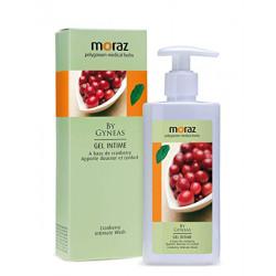 MORAZ BY GYNEAS GEL INTIME - 250 ml