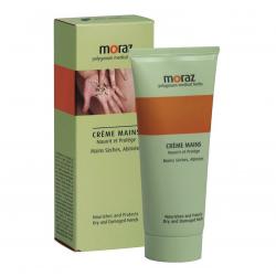 MORAZ CRÈME EFFICACE MAINS - 50 ml