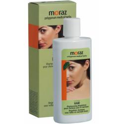 MORAZ SHAMPOOING REGULATEUR - 250 ml