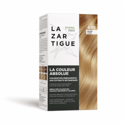 LAZARTIGUE LA COULEUR ABSOLUE - 8.00 BLOND CLAIR