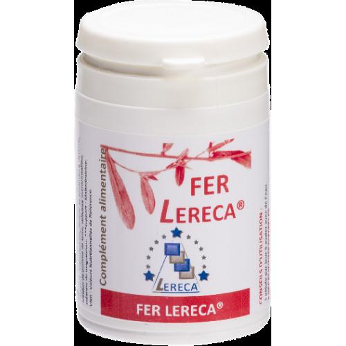 LERECA FER - 30 Gélules