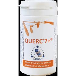 LERECA QUERC'7+ - 60 Gélules