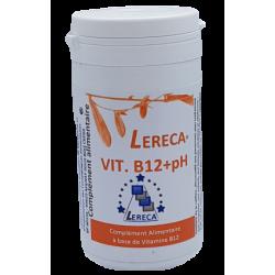 LERECA VIT. B12+PH - 60 Gélules
