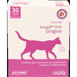 OSALIA EASYPILL CHAT GINGIVA - Sachet de 60 g