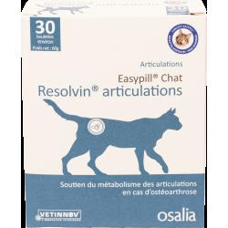 OSALIA EASYPILL CHAT RESOLVIN ARTICULATIONS - Sachet de 60 g