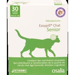 OSALIA EASYPILL CHAT SENIOR - Sachet de 60 g