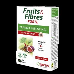 ORTIS Fruits & Fibres Forte Comp 24