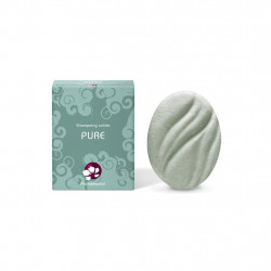 PACHAMAMAI PURE SHAMPOING SOLIDE CHEVEUX NORMAUX - 65 g