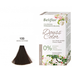 BELIFLOR COLORATION CHEVEUX DOUSSCOLOR N°133 Moka Intense - 131