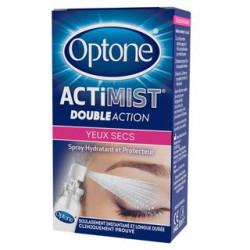 OPTONE ACTIMIST YEUX SEC SPRAY - 10 ml