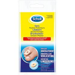 Scholl Pharma Protecteur Cors Rond Feutre 9