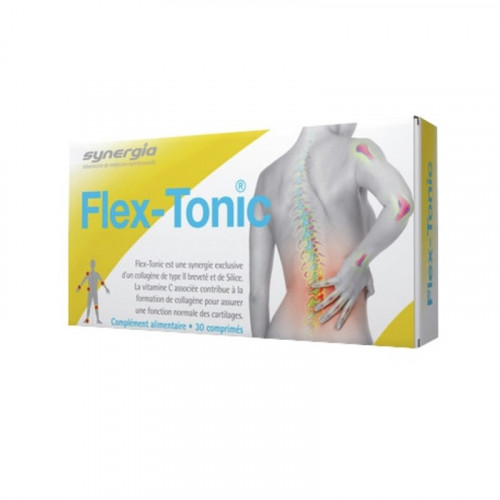 SYNERGIA FLEX-TONIC CPR 45