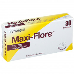 SYNERGIA MAXI FLORE CPR 30