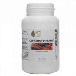 SYNPHONAT CURCUMA PIPERIN - 120 Gélules