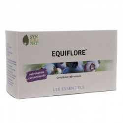 SYNPHONAT EQUIFLORE PDR 10 FLACONS x 9 ml