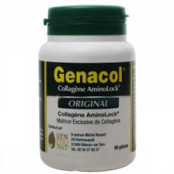 SYNPHONAT GENACOL - 90 Gélules