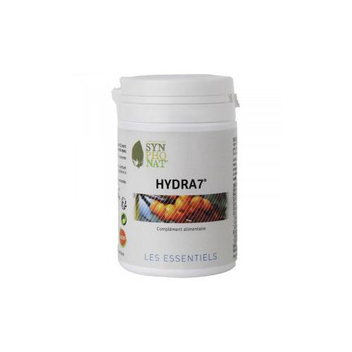 SYNPHONAT HYDRA7 SECHERESSE MUQUEUSE - 60 Capsules