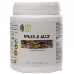 SYNPHONAT SYNER B MAG - 120 Gélules