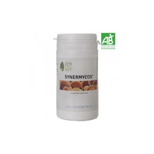 SYNPHONAT SYNERMYCOS - 90 Comprimés