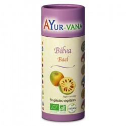 AYUR-VANA BILVA BIO - 60 Gélules