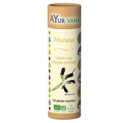 AYUR-VANA Mucuna - 120 Gélules