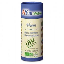 AYUR-VANA NEEM - 60 Gélules