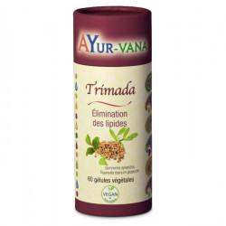 AYUR-VANA TRIMADA - 60 Gélules